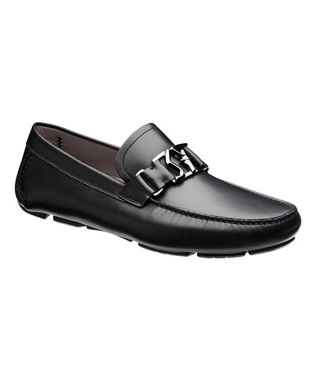 Peter Calfskin Driving Shoes picture 1