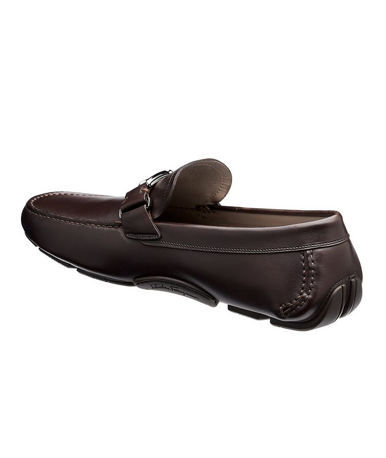 Peter Calfskin Driving Shoes image 1