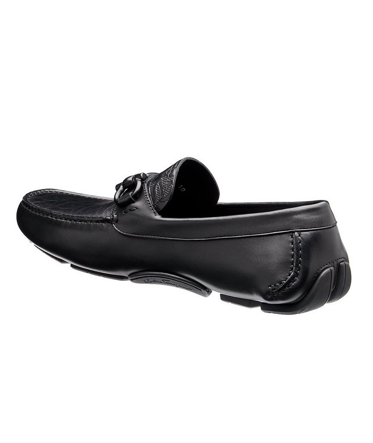 Arigi New Calfskin Driving Shoes image 1