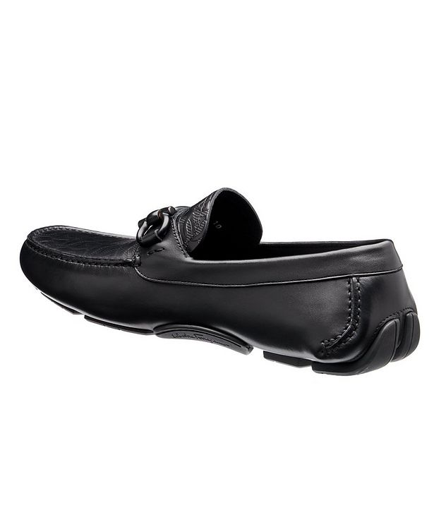 Arigi New Calfskin Driving Shoes picture 2