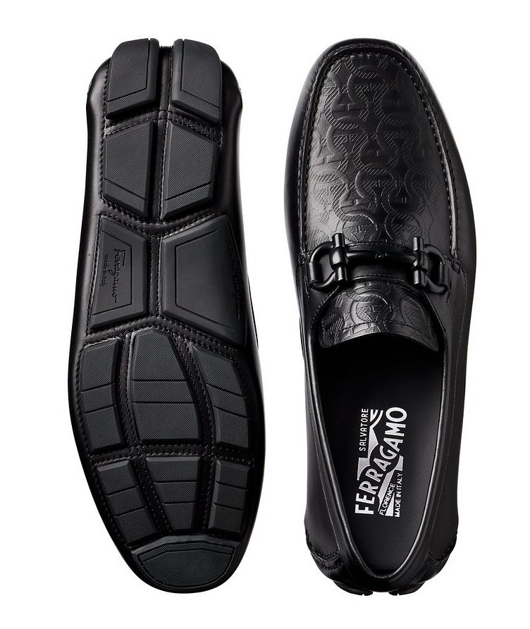 Arigi New Calfskin Driving Shoes image 2