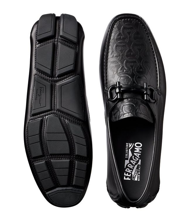 Arigi New Calfskin Driving Shoes picture 3