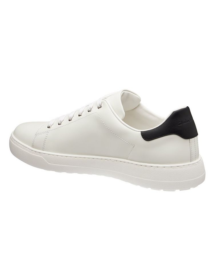 Pierre Leather Sneakers image 1