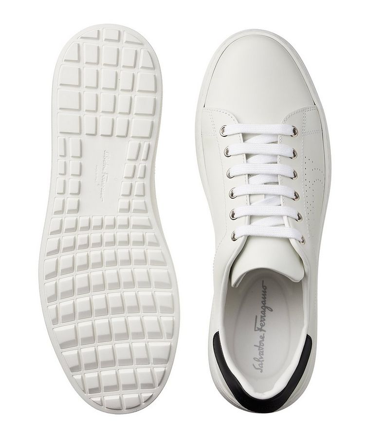 Pierre Leather Sneakers image 2