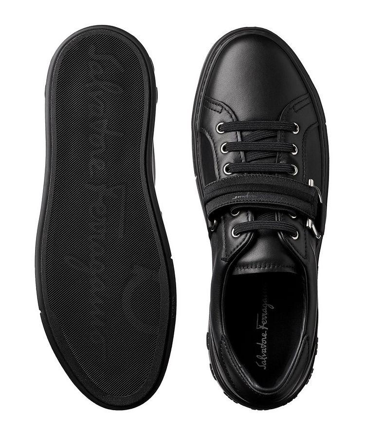 Pharrel Leather Sneakers image 2