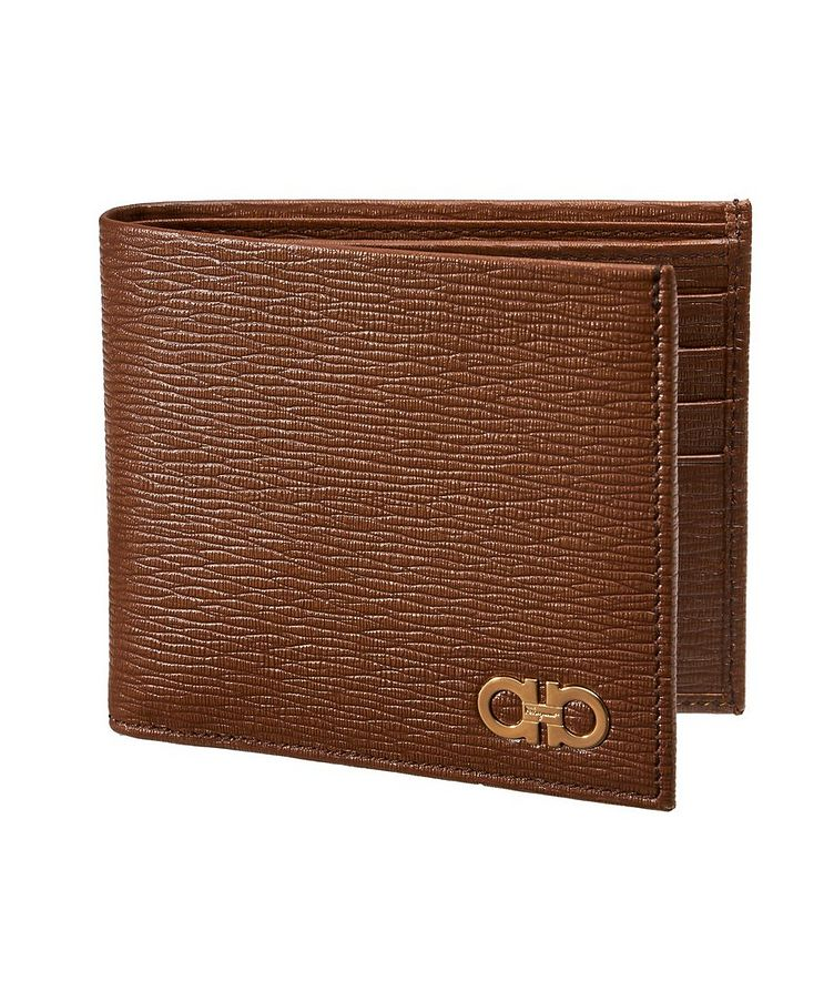 Leather Bifold Wallet image 0