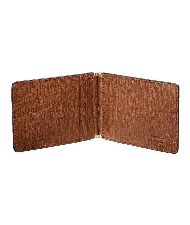 Leather Bifold Cardholder image 1