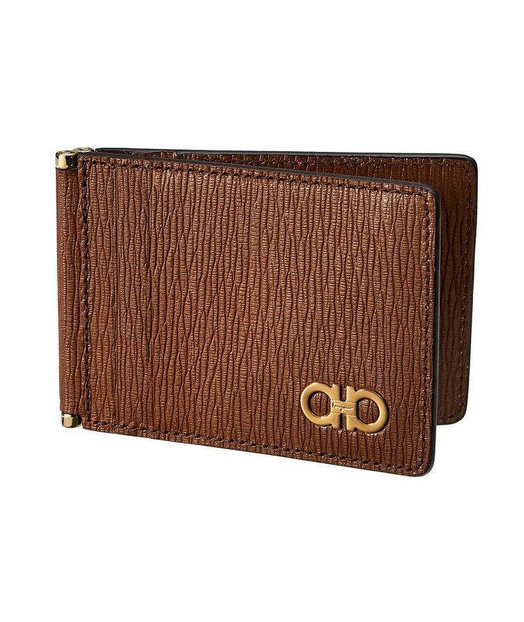 Leather Bifold Cardholder image 0