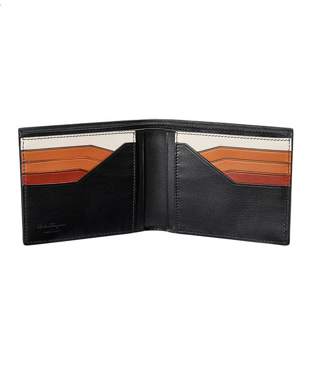 Leather Bifold Wallet picture 2