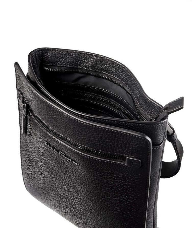 Firenze Leather Crossbody Bag image 2