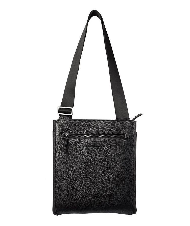 Firenze Leather Crossbody Bag image 0