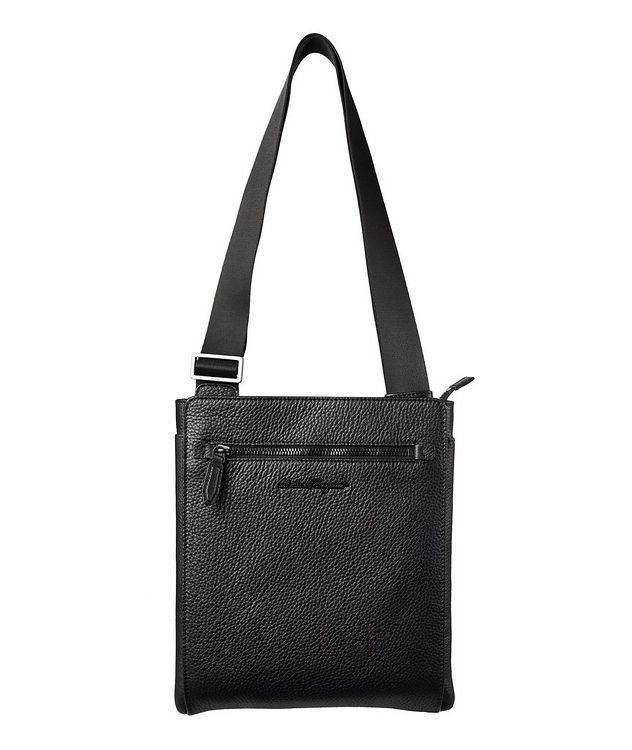 Firenze Leather Crossbody Bag picture 1