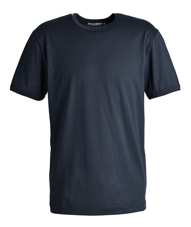 Cotton T-Shirt picture 1