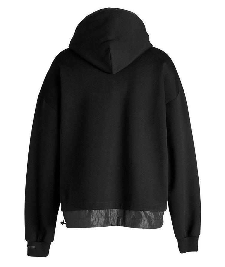 Cotton-Blend Hoodie image 1