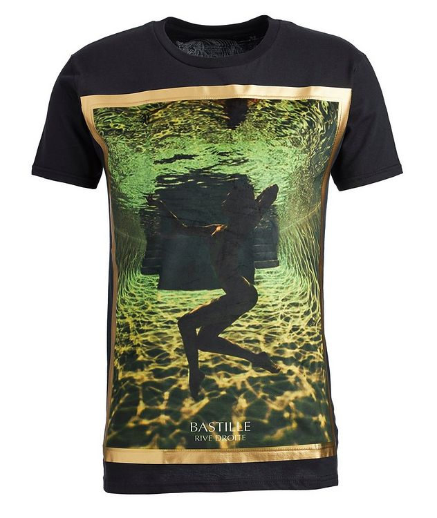 WATER T-Shirt picture 1