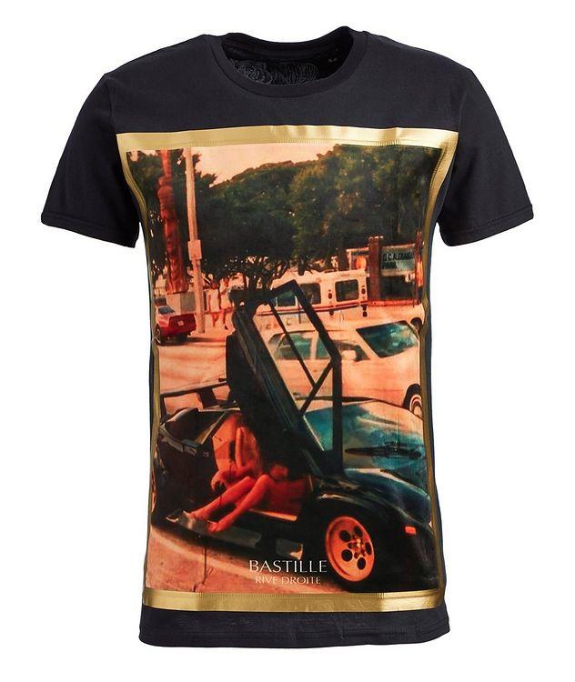 CAR LEGS T-Shirt picture 1