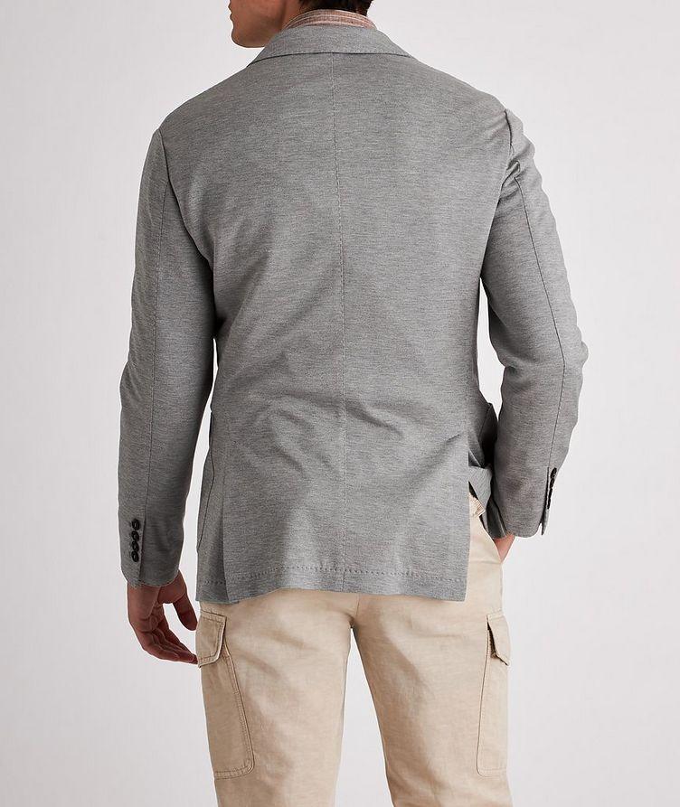 Silk-Cotton Sports Jacket image 2