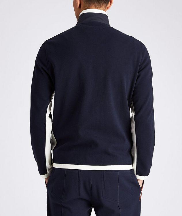 Zip-Up Sweatshirt picture 3