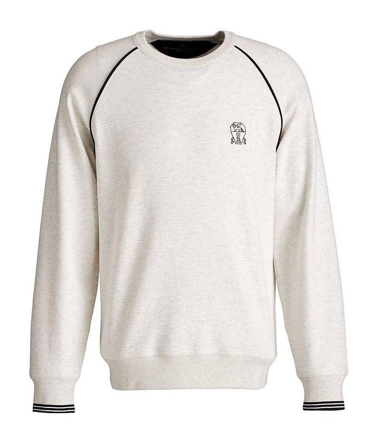 French Terrycloth Sweatshirt image 0