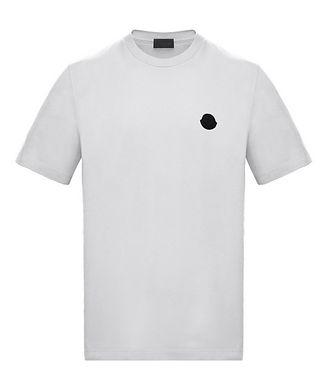 Moncler Cotton Crewneck T-Shirt