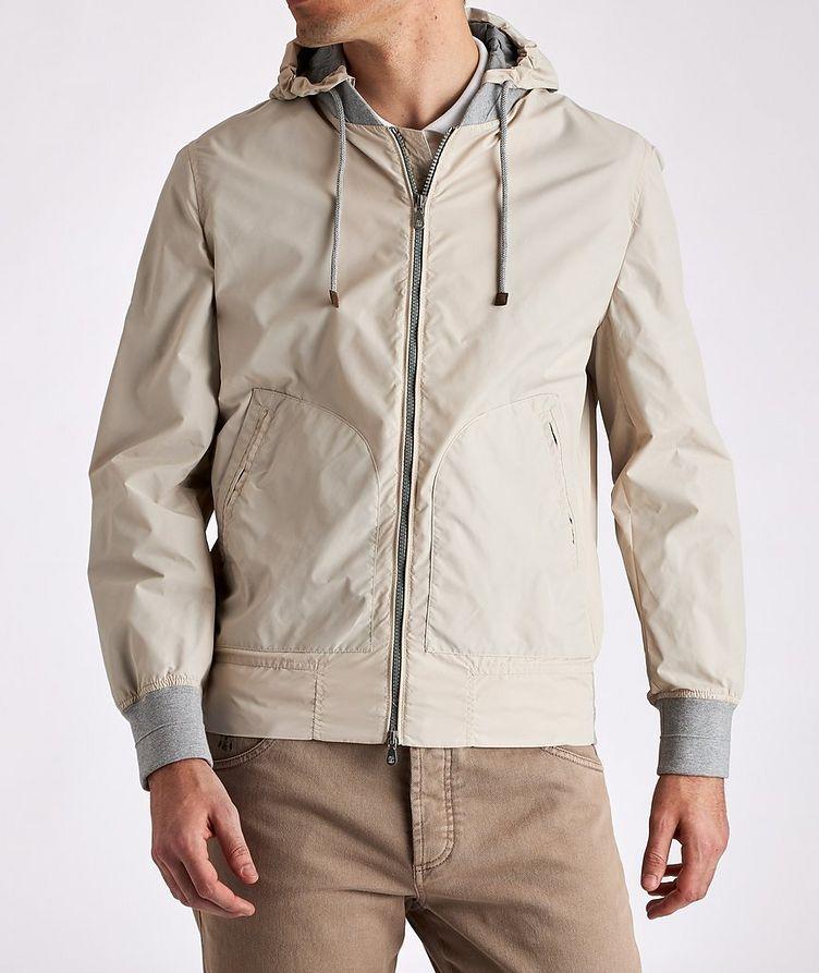 Water-Repellent Jacket image 1