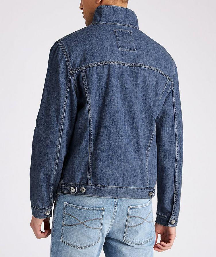 Cotton Denim Jacket image 2