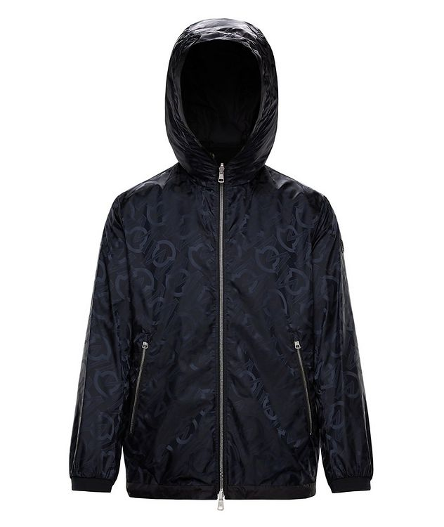 Reversible Windbreaker Jacket picture 1