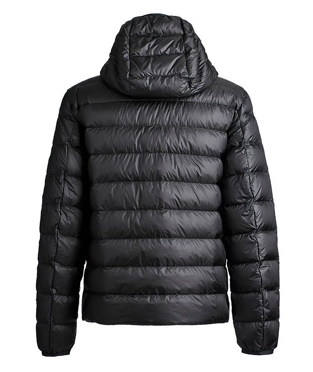 Quilted Puffer Jacket picture 2