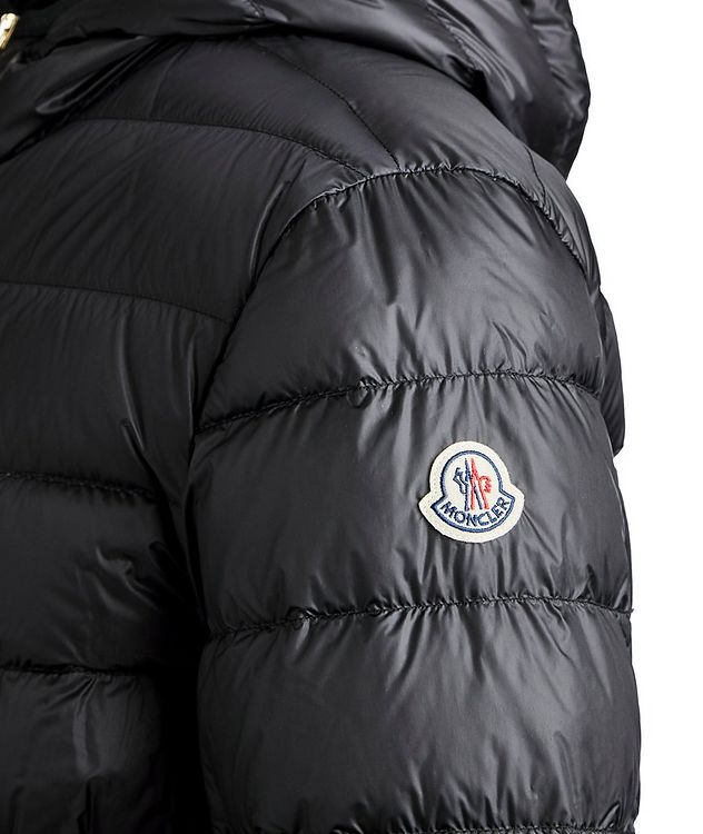 Quilted Puffer Jacket picture 3