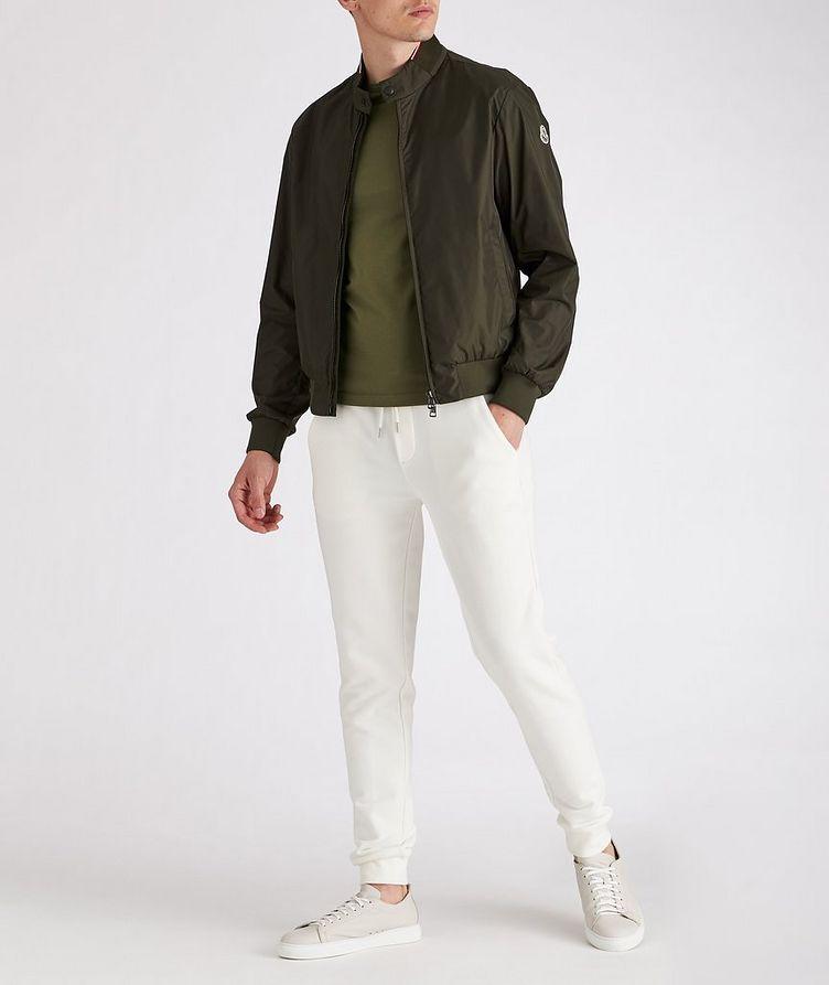 Slim-Fit Maglia Stretch-Cotton T-Shirt image 3