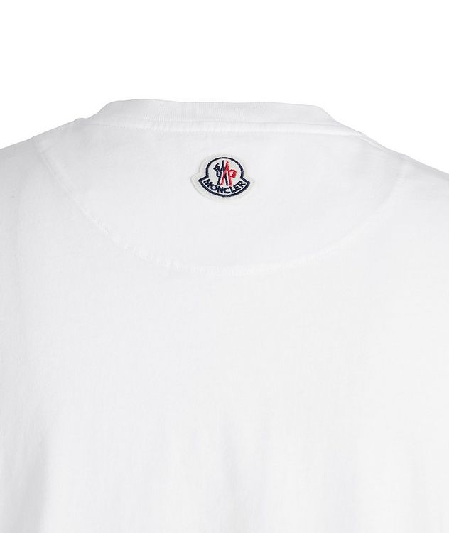 Printed Cotton T-Shirt picture 2