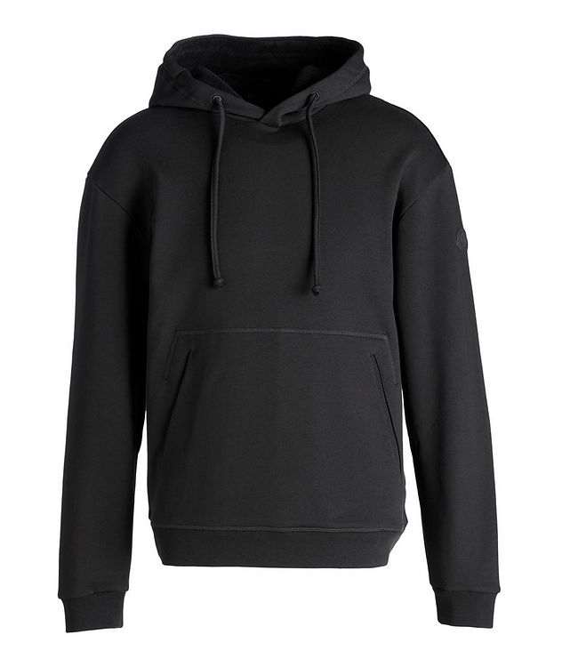 Cotton Hoodie picture 1