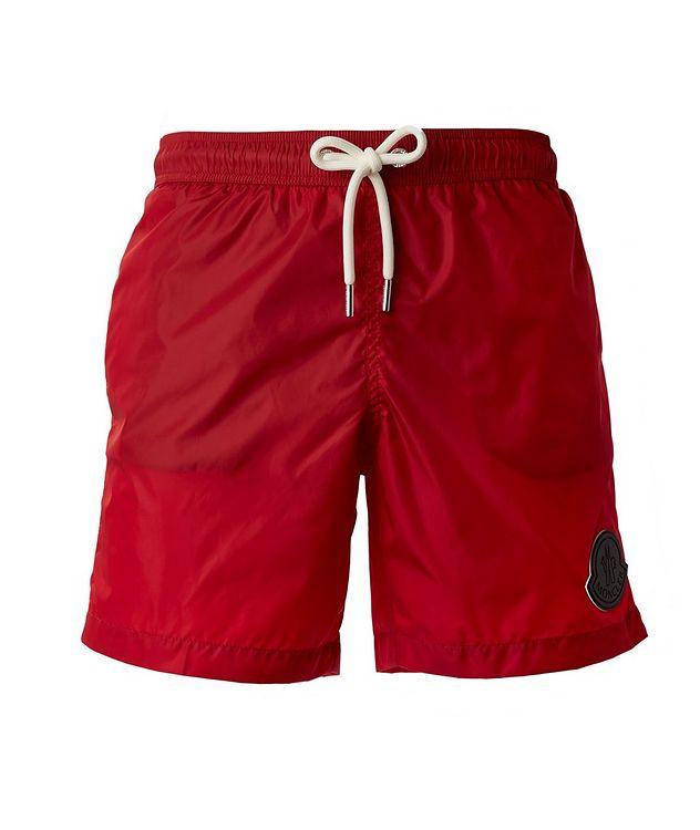Boxer Mare Swim Trunks picture 1
