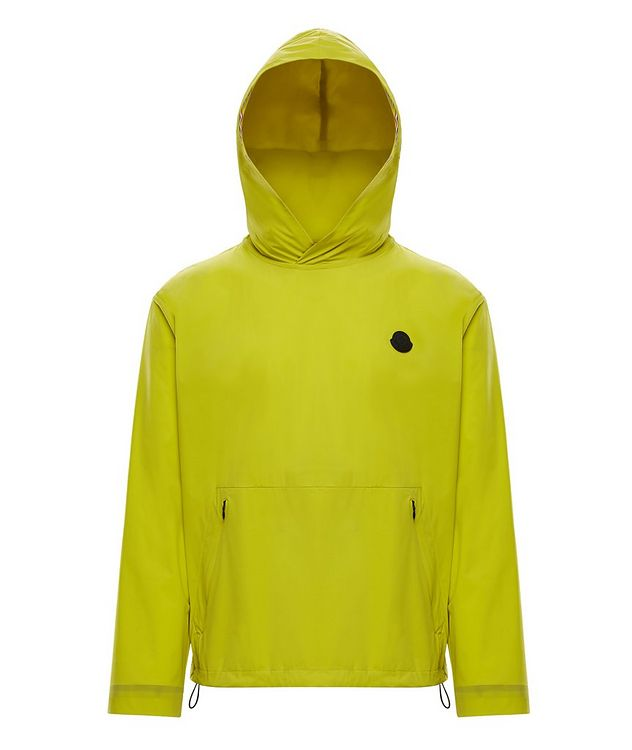 Escalle Stretch-Nylon Hoodie picture 1