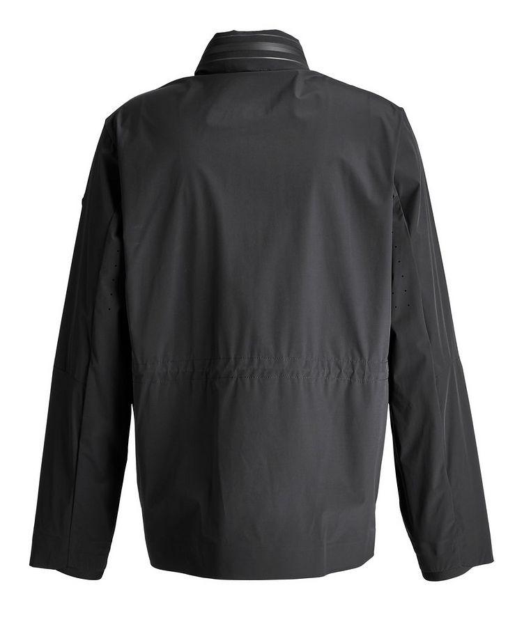 Dayan Stretch-Nylon Field Jacket image 1