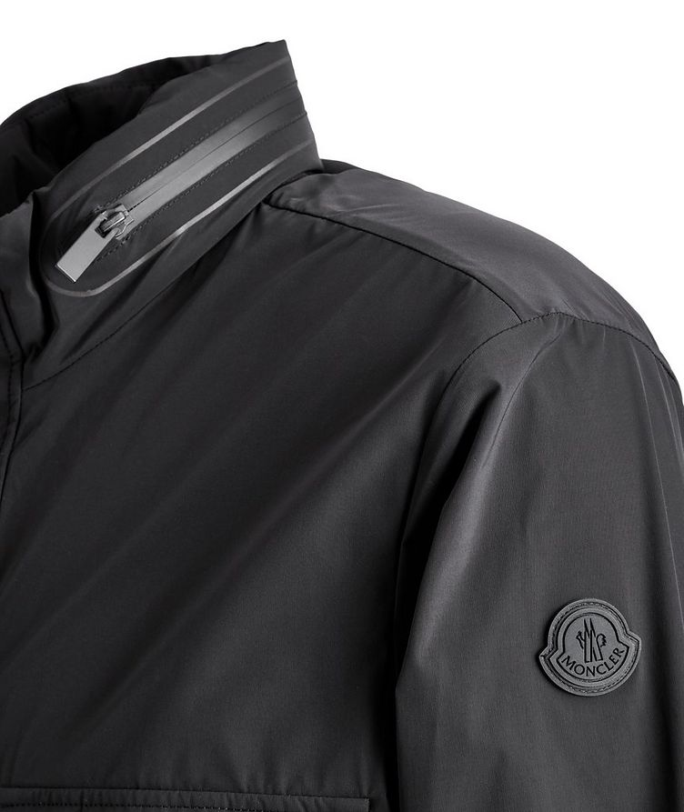 Dayan Stretch-Nylon Field Jacket image 3