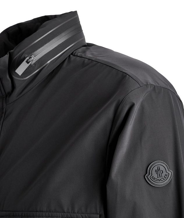 Dayan Stretch-Nylon Field Jacket picture 4