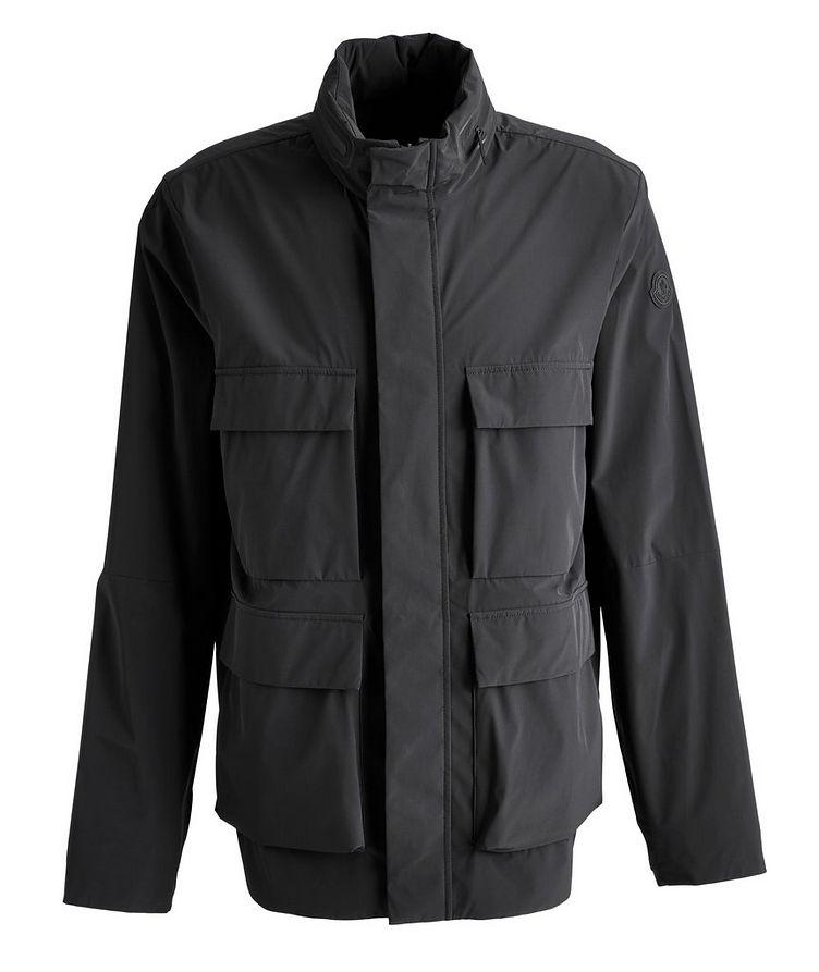 Dayan Stretch-Nylon Field Jacket image 0