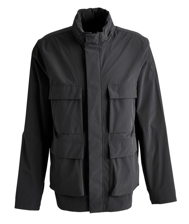 Dayan Stretch-Nylon Field Jacket picture 1