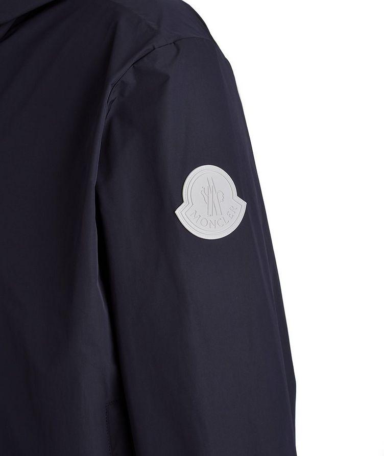 Carles Water-Resistant Nylon Jacket image 1