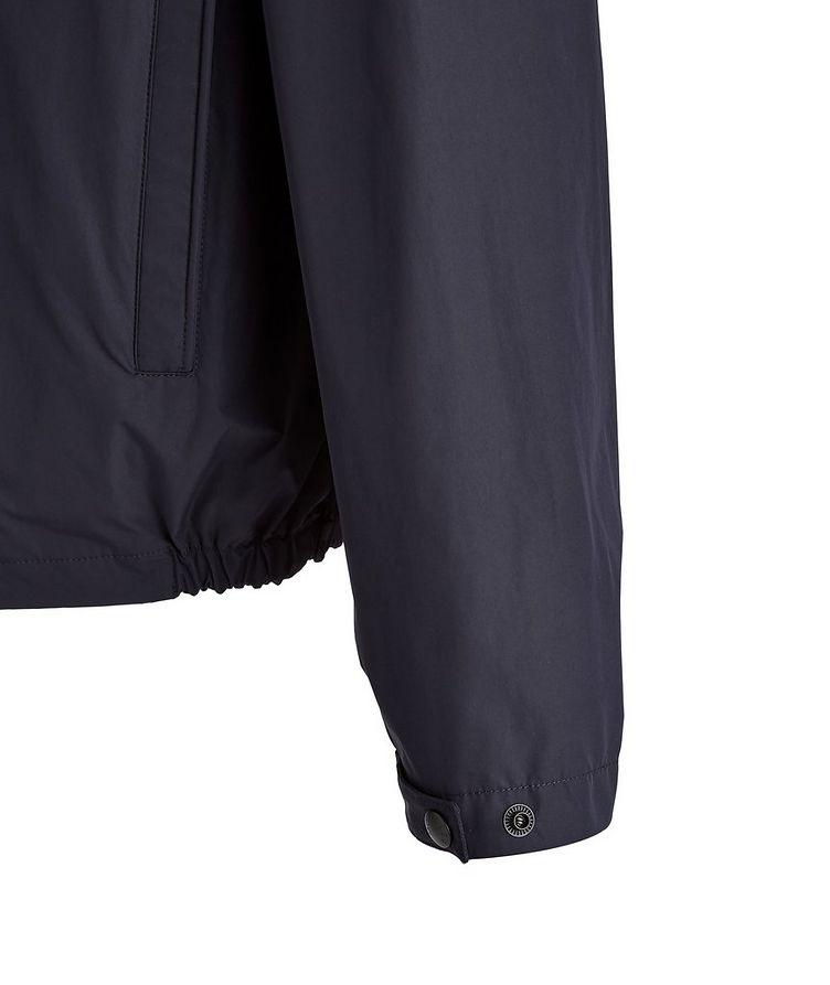 Carles Water-Resistant Nylon Jacket image 2
