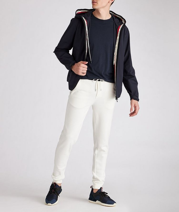 Carles Water-Resistant Nylon Jacket image 4