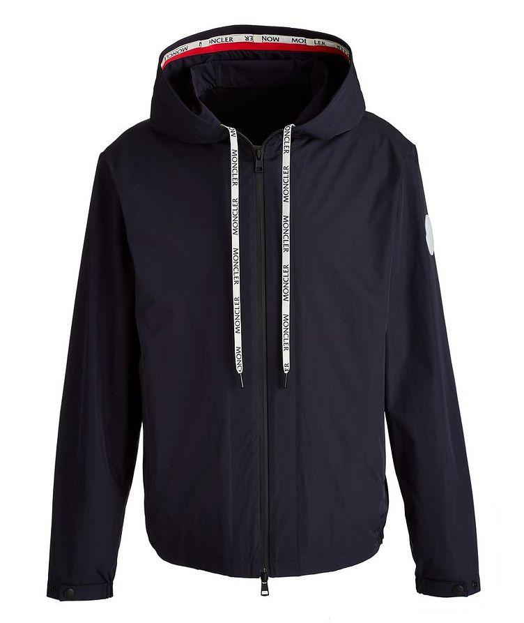 Carles Water-Resistant Nylon Jacket image 0