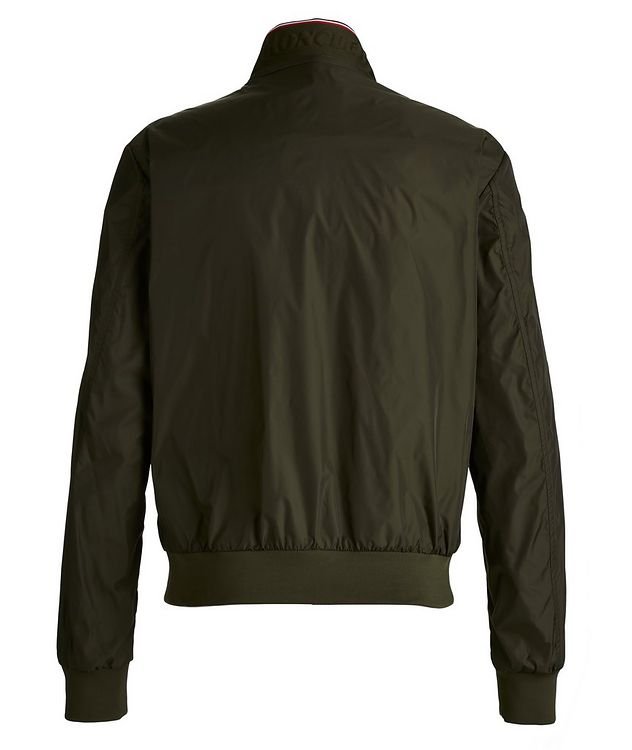 Reppe Nylon Bomber Jacket picture 2