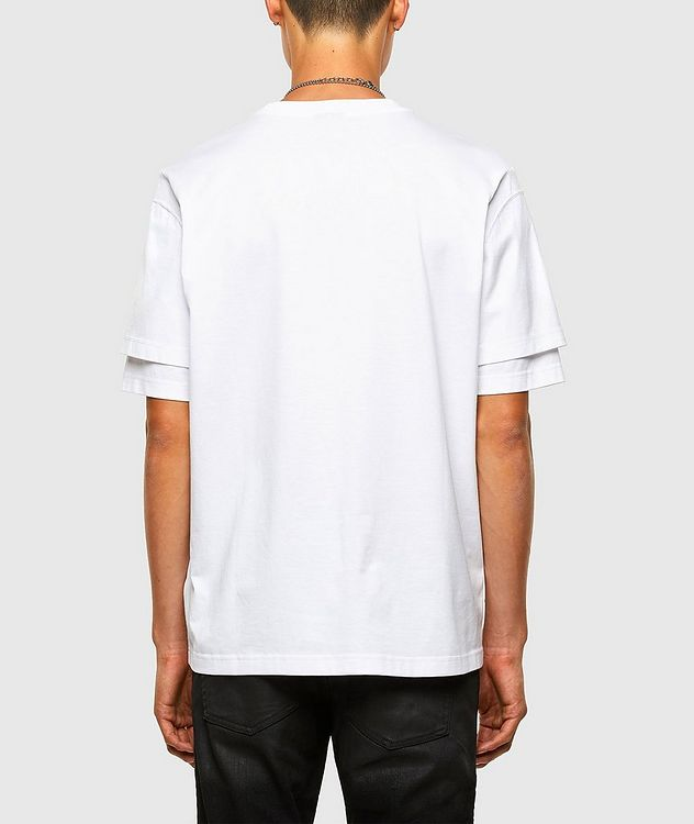 Supima Cotton T-Shirt picture 2