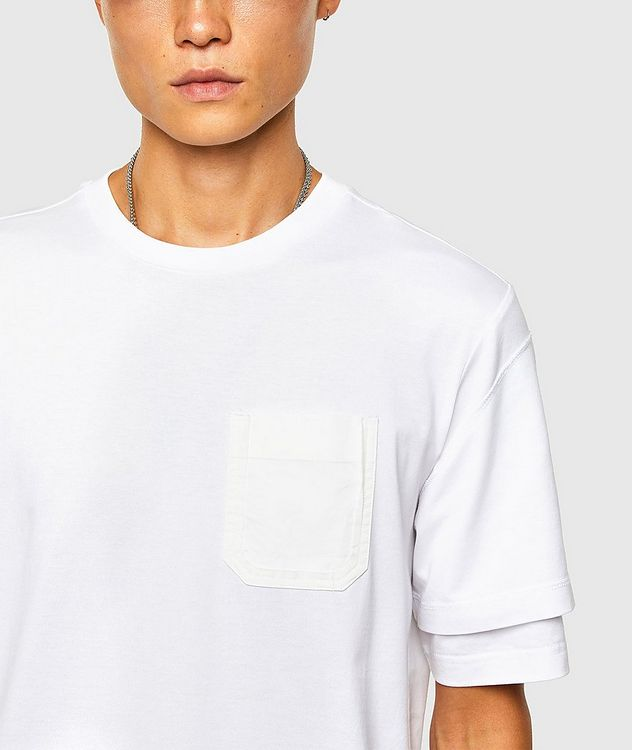 Supima Cotton T-Shirt picture 3