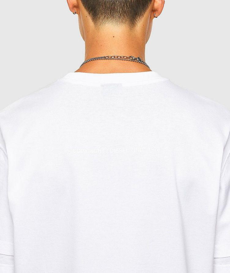 Supima Cotton T-Shirt image 3