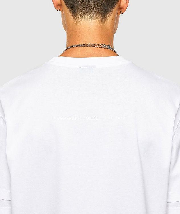 Supima Cotton T-Shirt picture 4