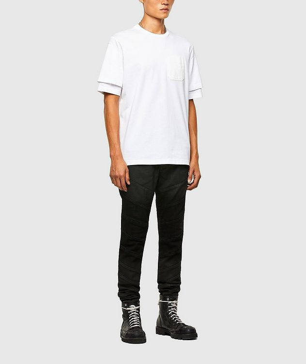 Supima Cotton T-Shirt picture 5