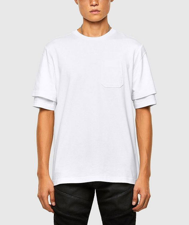 Supima Cotton T-Shirt picture 1